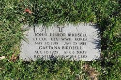 John Junior Birdsell