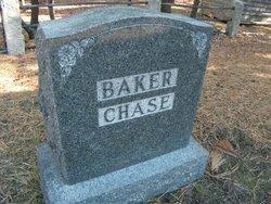 Jerusha <I>Taylor</I> Baker