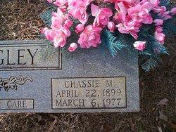 Chassie M. <I>Smith</I> Longley
