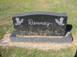 Argend U. Denney