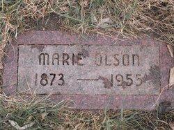 Marie Olson
