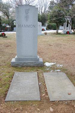 Stratton Owen Hammon