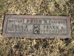 Elda Elizabeth <I>Almquist</I> Brown