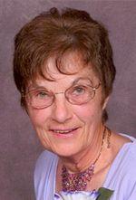 Mary A. <I>Steinacker</I> Rowe