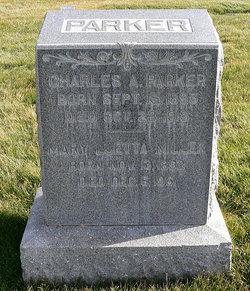 Charles Alexander Parker