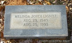 Melinda Joyce Lignitz