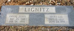 Mary Lee Lignitz
