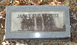 Janet Sue Lignitz