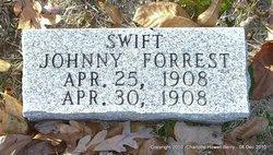 Johnny Forrest Swift
