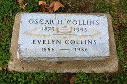 Oscar Herbert Collins