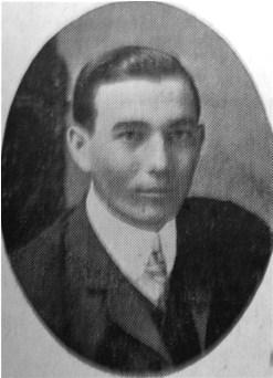 Joseph Dean Harris