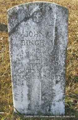 John G. Bingham