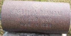 Joseph Albee Dunham