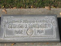 George J Lovenguth