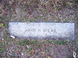 John H. Spear