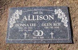 Glen Roy Allison