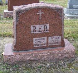 Peter Reb