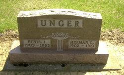 Ethel I. Unger