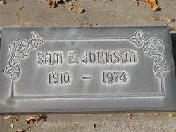 Sam E Johnson