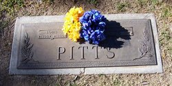 Louis Pitts