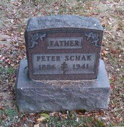 Peter Schak