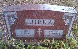 Stephen Lupka