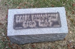 Paul Ewanciw