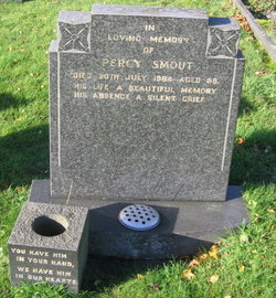 Percy Smout
