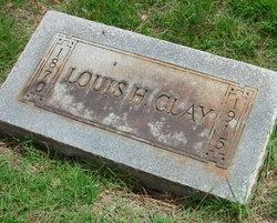 Louis H Clay