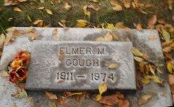 Elmer M Gough