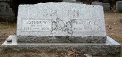 Harold E. Smith
