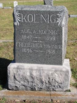 Frederika Koenig