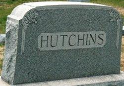 Grace Lyons Hutchins
