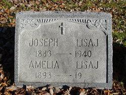 Amelia Lisaj