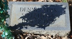 Dennis Epps