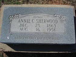 Annie C. Sherwood