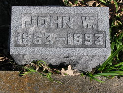 John W. Withers