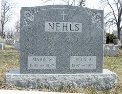 Ella A Nehls