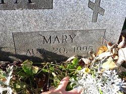 Mary Choma