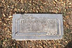 Eduardo Almanza