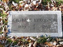 Charles Bykonich
