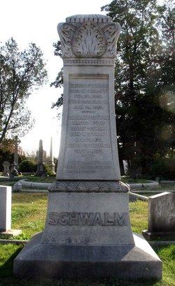Caroline F. Schwalm