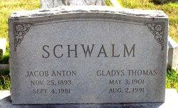 Jacob Anton Schwalm