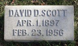 David D. Scott
