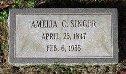 Amelia C. Singer