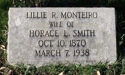 Lillie R. <I>Monteiro</I> Smith
