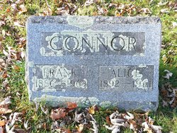 Frank M Connor
