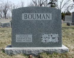 Vernetta <I>Rugenstein</I> Bouman