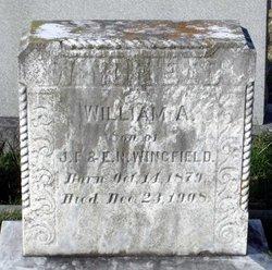 William A. Wingfield