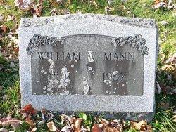 William W. Mann